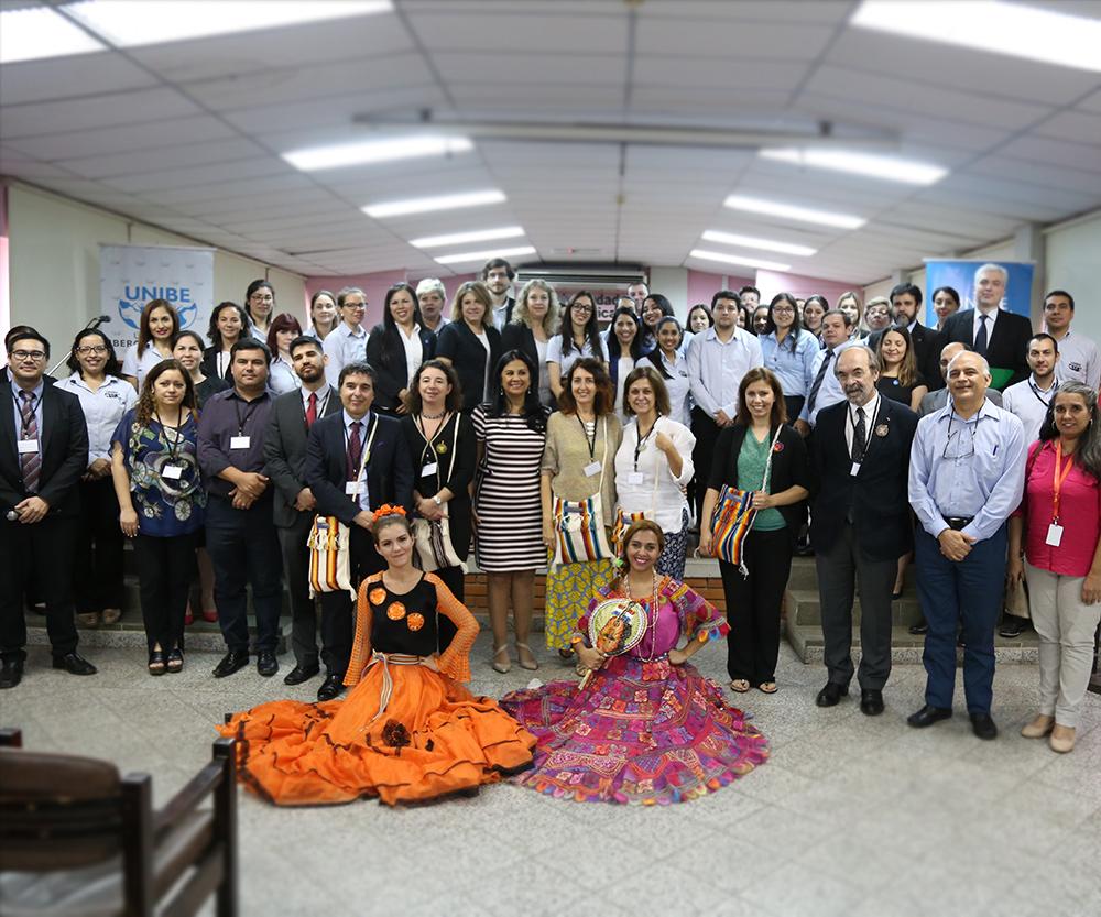 Fortaleciendo la Internacionalización de la Educación Superior Paraguaya