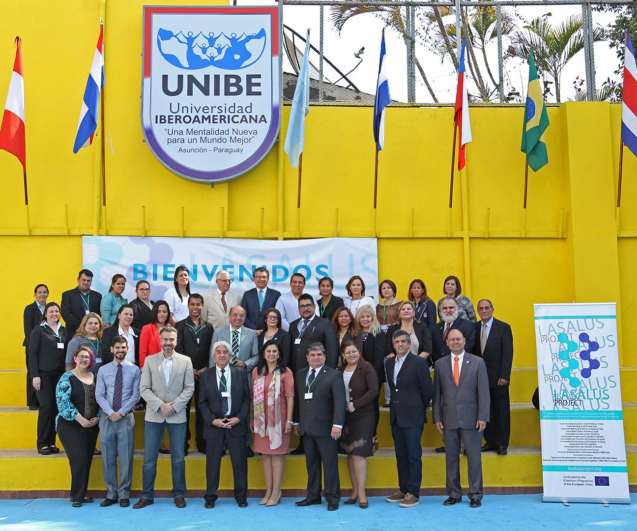 Workshop Internacional apunta a mejorar gestión en salud