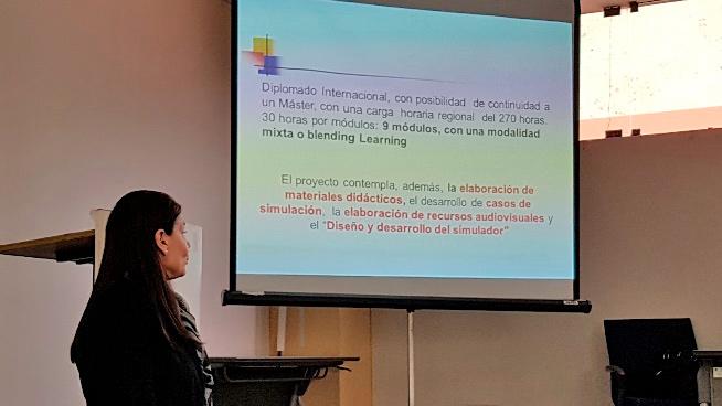 Congreso Latinoamericano de Postgrado e Investigación