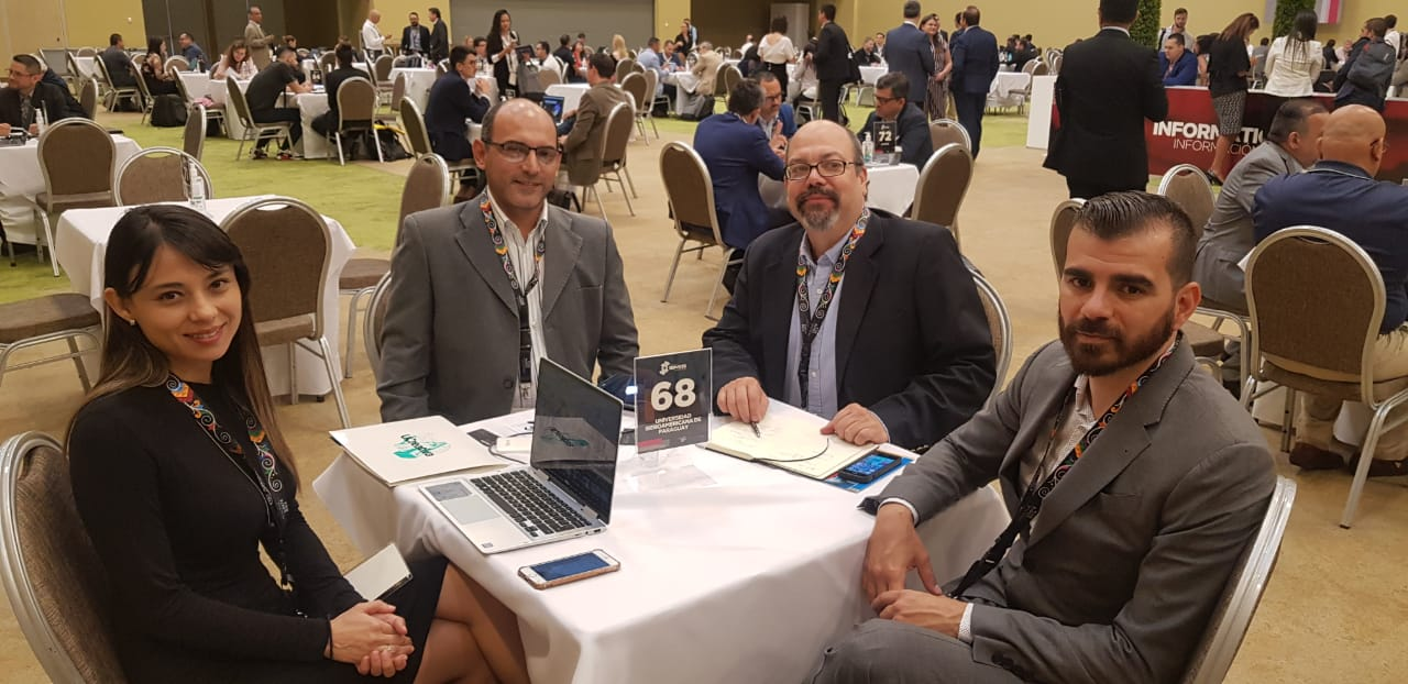 Costa Rica Services Summit 2020