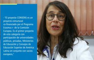 Entrevista Prof Marie