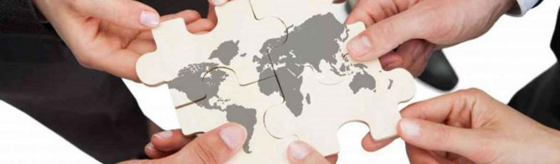 Plan estratégico de Internacionalización de la Universidad Iberoamericana